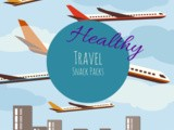 Healthy Travel Snack Packs {with Blue Diamond Almonds}
