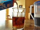 How-To: Easy Cold Brewed Coffee