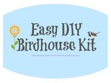 Learn to Build a Birdhouse Step-By-Step