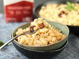 Sun Dried Tomato Dairy-Free Mac and Cheese