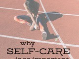 Why Self-Care is so Important (and SmartyPants Probiotic Review)