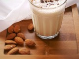 Hijazi Almond coffee