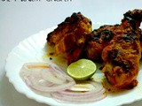 Al Faham Chicken Recipe | Arabian Grilled Chicken Recipe