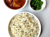 Restaurant Style Zeera Rice Recipe | How to Make Zeera Rice