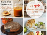 Fall Food Ideas You Won't Want to Miss