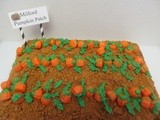 Pumpkin Patch Spice Cake