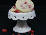 Red Chip Valentine Cookies/ #Fill The Cookie Jar