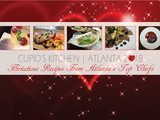 A Homecooked Valentine's | Recipes From Atlanta's Top Chefs