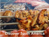 Discover South America | a Wine and Food Event Photo Essay