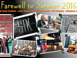 Park Tavern Hosts Smooth Yacht Rock Revival | Farewell to Summer Part ii