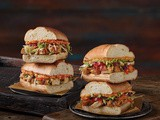 Tropical smoothie café launches new sandwich options