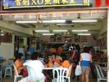 Food Review : Restoran Goon Wah, Kuchai Lama