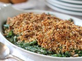 Homemade Green Bean Casserole (from scratch)