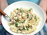Twisted Tuna Pasta Salad