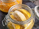 Handmade Holiday #1 [Preserved Lemons and Oranges]
