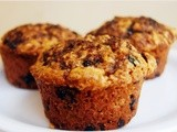 Apple-Blueberry Muffins & Answered Questions
