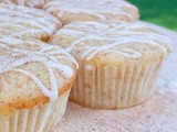Apple Tea Cakes