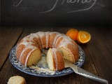 Honey Bundt
