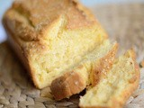 Let them eat cake - gluten free eggy bread