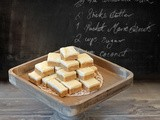 Recipe: Nan's Lemon Slice