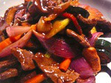 Good and Easy Basic Stir Fry Sauce with Options