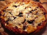 Make Ahead Pizza Dough also known a Slow Ferment Pizza Dough