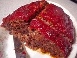 Meat Loaf Supper