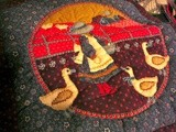 Quilting Inspiration and More Helpful Hints