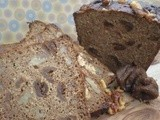 Fig and Walnut Yeast Bread