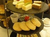 Gluten Free High Tea at Radisson Blu, Sydney