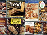 Baking with Bread Flour...Bread Cookbooks