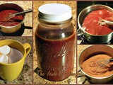 Basic Cocoa Syrup