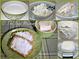 Butter Homemade Cultured