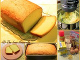 Cake Mixes...Lemon Pound Cake