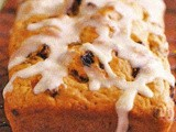 Cherry - Golden Raisin Bread