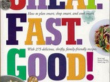 Cook Book Reviews...Cheap. Fast. Good