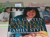 Cookbook Reviews...Barefoot Contessa Cookbooks