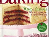 Cookbook Reviews...Better Homes and Gardens Christmas Baking Book