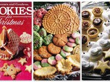 Cookbook Reviews...Better Homes and Gardens Cookies for Christmas