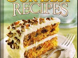 Cookbook Reviews...Better Homes and Gardens Our Best Recipes