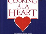 Cookbook Reviews...Cooking a `La Heart