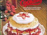 Cookbook Reviews...Crisco Cooking