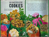 Cookbook Reviews...Farm Journal Homemade Cookies Cookbook
