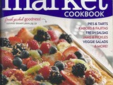 Cookbook Reviews...Farmer's Market Cook Book