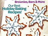 Cookbook Reviews...Fine Cooking Cookies Magazine