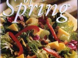Cookbook Reviews...Flavors of Spring 1998