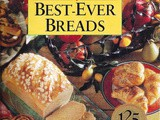Cookbook Reviews...Fleischmann's Yeast Best-Ever Breads