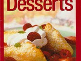 Cookbook Reviews...Fresh Summer Desserts