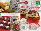 Cookbook Reviews...Gifts from the Kitchen