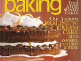 Cookbook Reviews...Holiday Baking